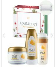 LR Milk & Honey-set Geschenkbox