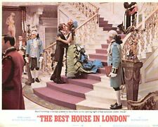 Best House in London, The 11x14 Lobby Card #8