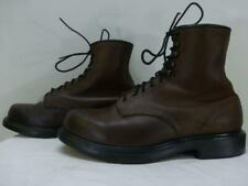 """Red Wing Shoes SuperSole 37044 brn lthr 9"""" work Boots red wings mens sz 12 3E"""