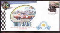 BOB JANE AUSTRALIAN RACING GREATS COV, TORANA XU1