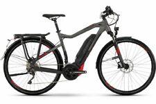 Haibike Herren Elektro-Fahrrad SDURO Yamaha 500Wh Trekking S 8.0 45 km/h L 2019