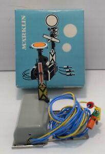 Marklin 7038 HO Distance Signal LN/Box