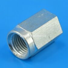 Pressure Washer Jet Wash 1/4 female to 1/4 female BSP Connector Joiner