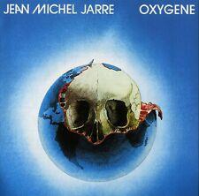 Jean Michel Jarre-Oxygene CD