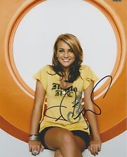 Jamie Lynn Spears authentic signed autographed 8x10 photograph holo COA