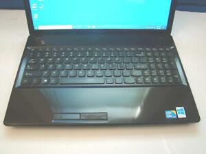 "Lenovo G580/Core i5-3230M 2.60ghz/5gb/250gb/Windows 10 Pro/Webcam/BT/15.6""/hdmi"