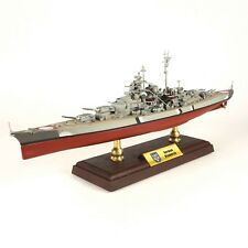 FORCES OF VALOR 1/700 WWII GERMAN BATTLESHIP BISMARCK FV-861006A