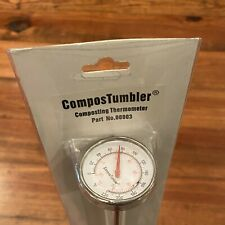 ComposTumbler Composting Thermometer - 20 InchLong Stem Part No. 00003