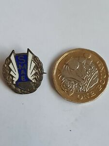British Model Flying Association Pin Badge - SMAE PIN BADGE