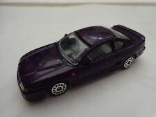 1/57 REALTOY CLASSIC - REALTOY PURPLE BMW 5 SERIES DIECAST CAR