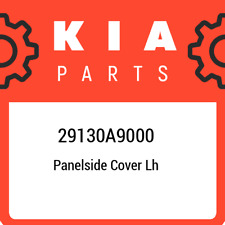 29130A9000 Kia Panelside cover lh 29130A9000, New Genuine OEM Part