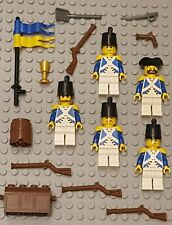LEGO Minifigures 7 Imperial Soldiers Lot Guys Lego Army Armada Minifig Toys