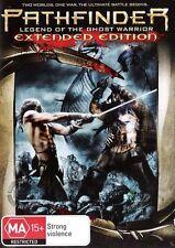 PATHFINDER: LEGEND OF GHOST WARRIOR : NEW DVD