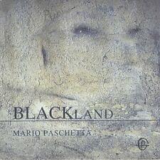 Mario Paschetta: Blackland.