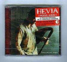CD (NEW) JOSE ANGEL HEVIA ETNICO MA NON TROPPO