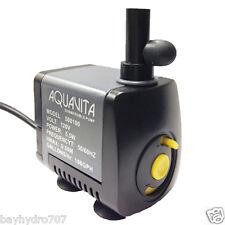 AquaVita 100 Water Pump SAVE $$ W/ BAY HYDRO
