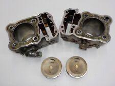 cilindri cilindro pistone pistoni HONDA AFRICA TWIN 750 1990 1991 1992