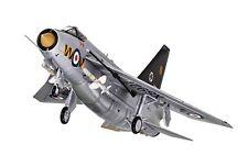 CORGI AA28402 1/48 ENGLISH ELECTRIC LIGHTNING F.6 XS927 RAF 74 SQN THE TIGERS