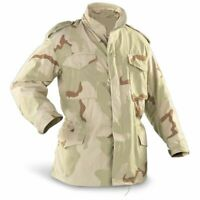 NEW Genuine US Military Issue M-65 Field Jacket Cold Weather