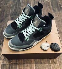 Nike Air Jordan IV 'Green Glow' (UK 11/US 12)