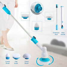 360 Spin Scrubber Elektrisch Reinigungsbürste 3 Bürste Reinigung Turbo Scrub DE