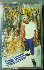 Paperboy--The Nine Yards (Cassette, 1993, Next Plataeu Records) NEW