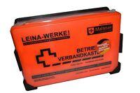 Betriebs Verbandskasten Erste Hilfe Koffer DIN 13157 Verbandkasten 2020