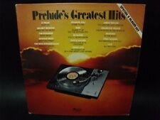 Prelude's Greatest Hits Ft. Sharon Redd, Secret Weapon * Double LP Vinyl Record