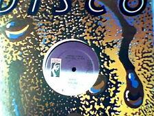 Rick Dees - Bigfoot - SPECIAL 12inch SINGLE DISCO 45RPM
