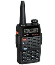 Three band TYT TH-UVF9D dual display 5W 136-174&350-400&400-480MHz two way radio