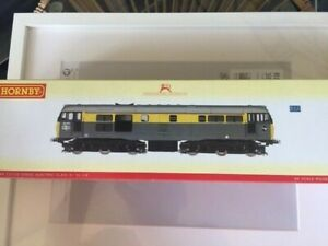 HORNBY CLASS 31 EMPTY BOX ONLY - EXELLENT CONDITION