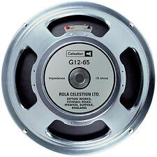 "Celestion Heritage G12-65 12"" 15 Ohm Guitar Speaker 65W"