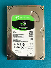 "Seagate Barracuda 1To - Disque dur 3.5"" - 7200tr/min - 64 Mo - Comme neuf"