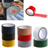 10M Duct Tape Single-sided Carpet Cloth Waterproof Tape  Adhesive Tape Craft DIY