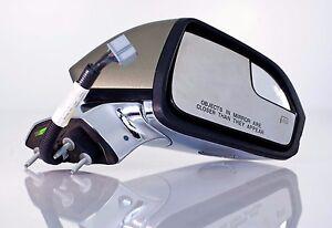 Genuine OEM Power Mirror Passenger 2013-15 MKZ Heat Signal Memory DP5Z17682A