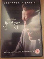 J. Edgar (DVD, 2012)