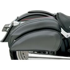 TRIUMPH ROCKET 3 / III & CLASSIC Lockable Saddle Bags/Panniers/Luggage: S0717