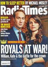 Radiotimes 1st Edition Film & TV Magazines