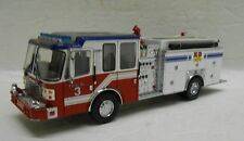 RARE Code 3 Kay Bee Toys Ferrara Inferno Pumper