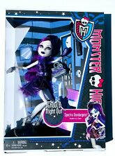 Monster High Spectra Vondergeist Ghouls Night Out Daughter of a Ghost 6+ New