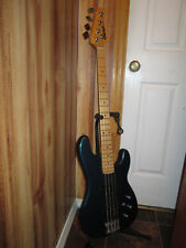 80's Kramer 700ST 4 String Electric Bass Guitar