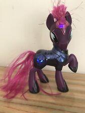 My Little Pony Tempest Shadow Lightening Glow MIB Movie/Light up