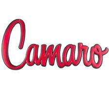 Chevy Decor, Chevy Camaro Sign, Camaro Gift, Metal Sign 69 Hot Rod