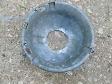 NOS 1950's 60's Headlamp  Bucket GM FORD with spring