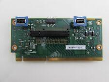 IBM X3690 X5 49Y5285 49Y6576 2x USB 3x PCI Express x8 Interface Riser Board Card