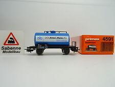 Märklin Primex 4591 2-achsiger Kesselwagen Anton Maier AG DB OVP M1276
