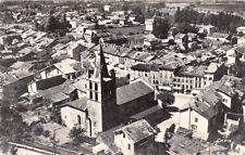 SAINT-JEAN-EN-ROYANS 5 l'église et vue générale
