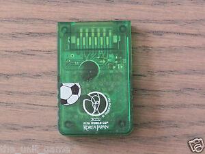 NINTENDO GAMECUBE CARTE MEMOIRE 59 BLOC ,,,