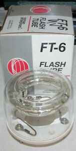 NORMAN FT-6  UV-FLASH TUBE.......................PLEASE READ