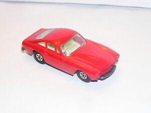 VIntage Matchbox Superfast #75 Ferrari Berlinetta TRANSITIONAL NICE SHAPE!